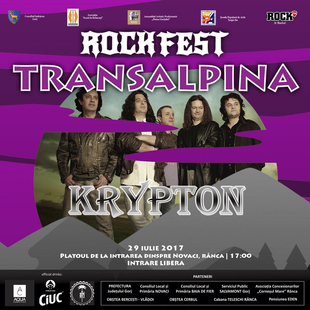 kripton cover