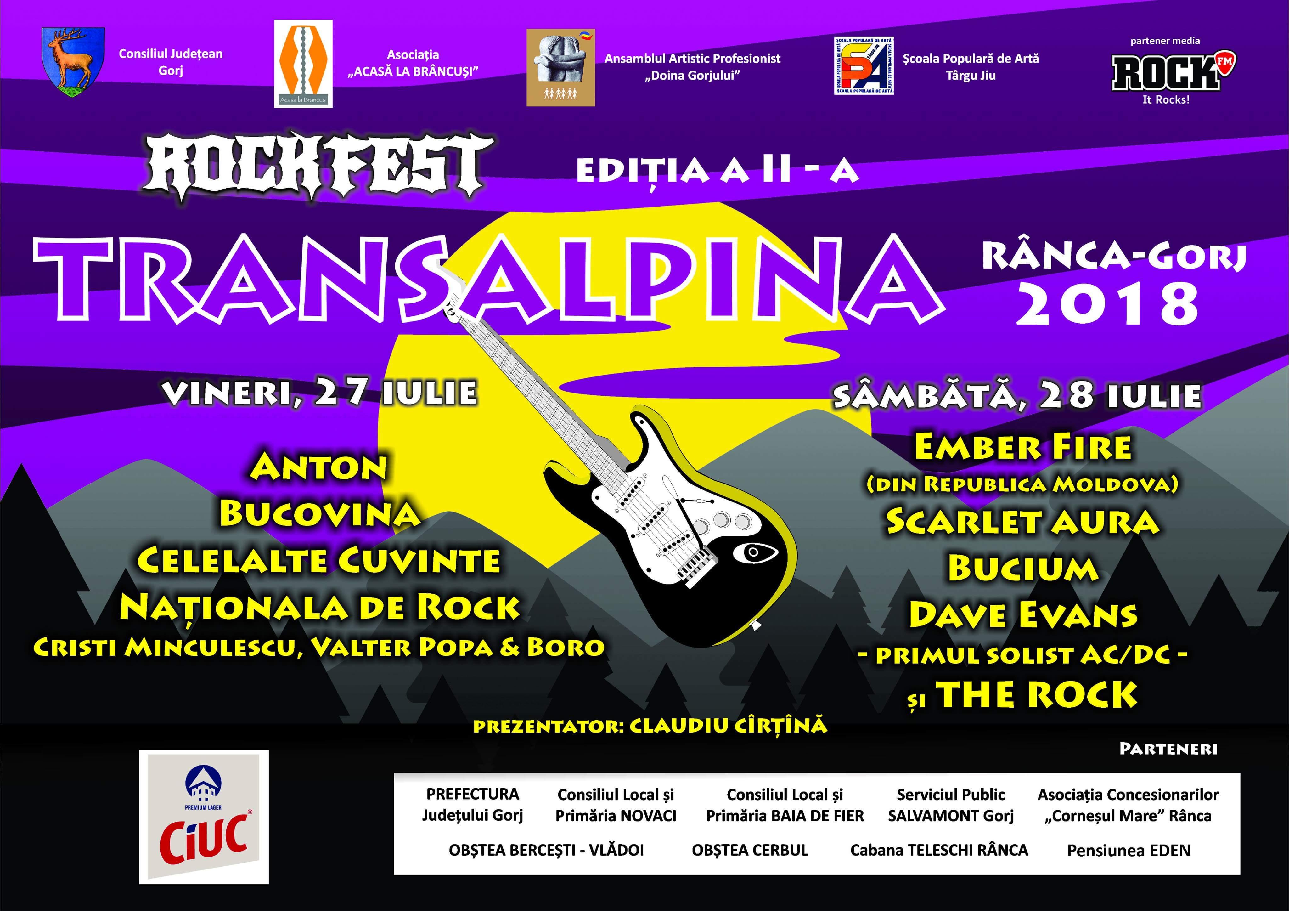 rockfest editia a 2 a 2018
